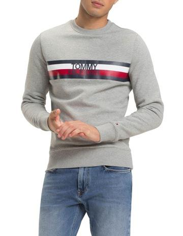 Tommy Hilfiger Tommy Logo Sweatshirt b1b1be34b30