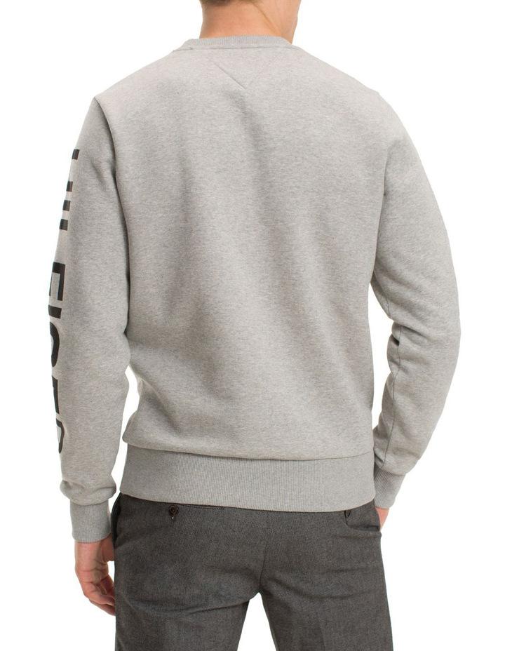 CNS Chest Stripe Logo Sweatshirt image 3