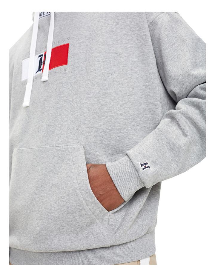 Lewis Hamilton Oversize Hoody image 4
