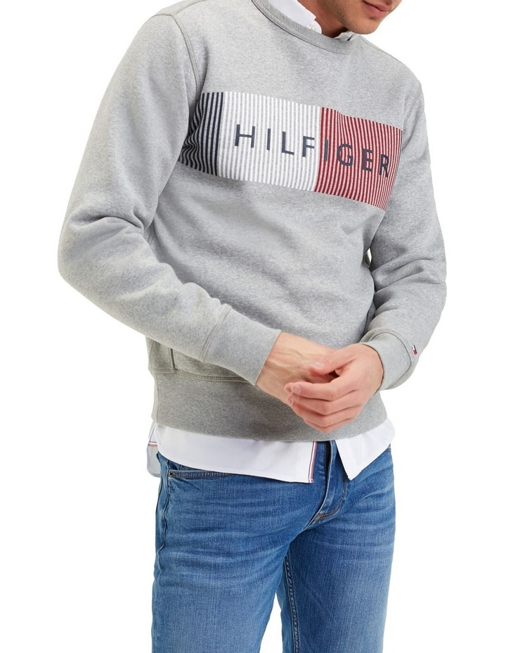 Hilfiger Logo Sweatshirt image 1