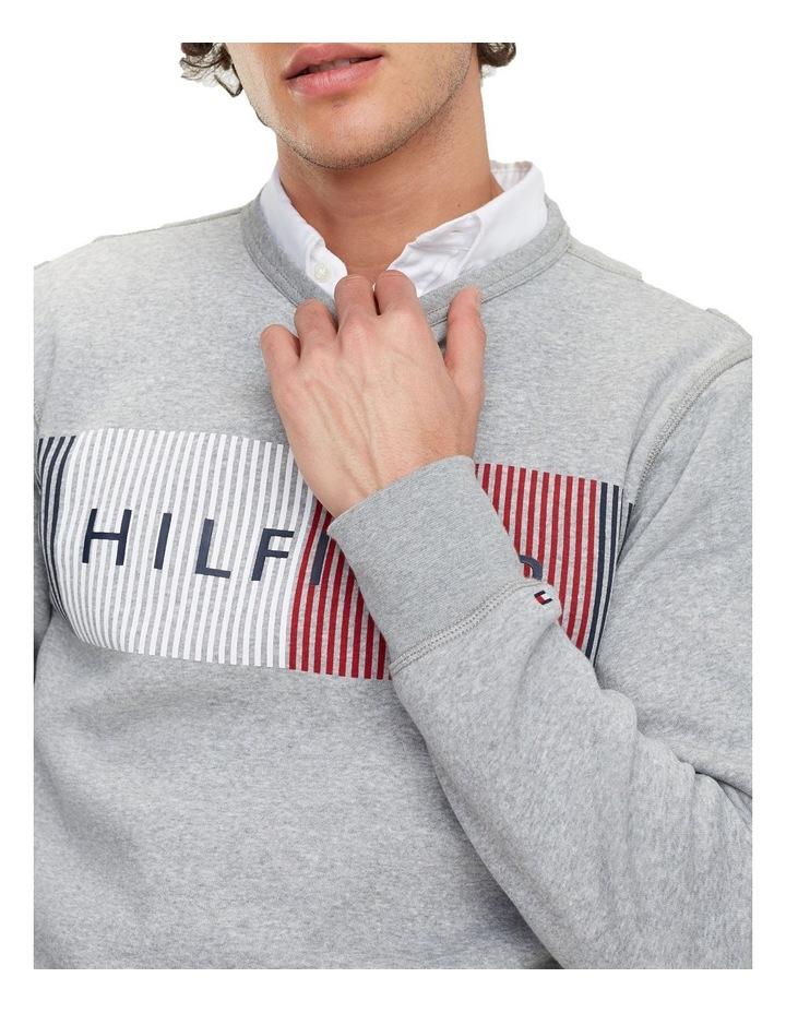Hilfiger Logo Sweatshirt image 3
