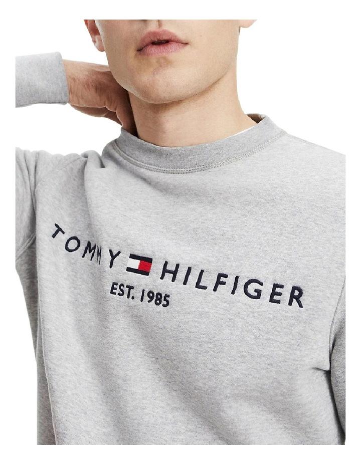 Tommy Logo Sweatshirt image 3