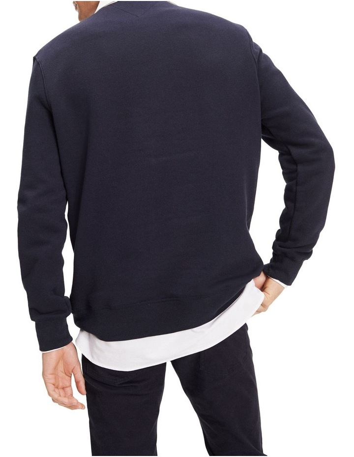 Icon Pure Cotton Rugby Shirt image 2