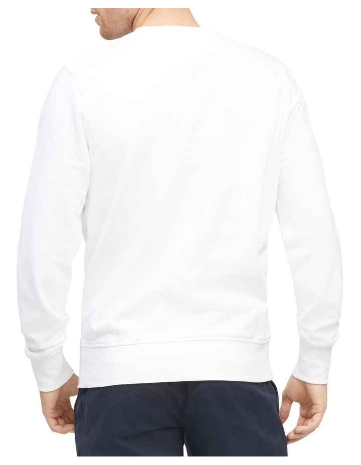 Wcc Tommy Flag Hilfiger Sweatshirt image 2
