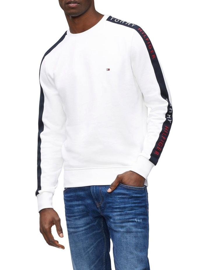 Tape Sweatshirt image 1