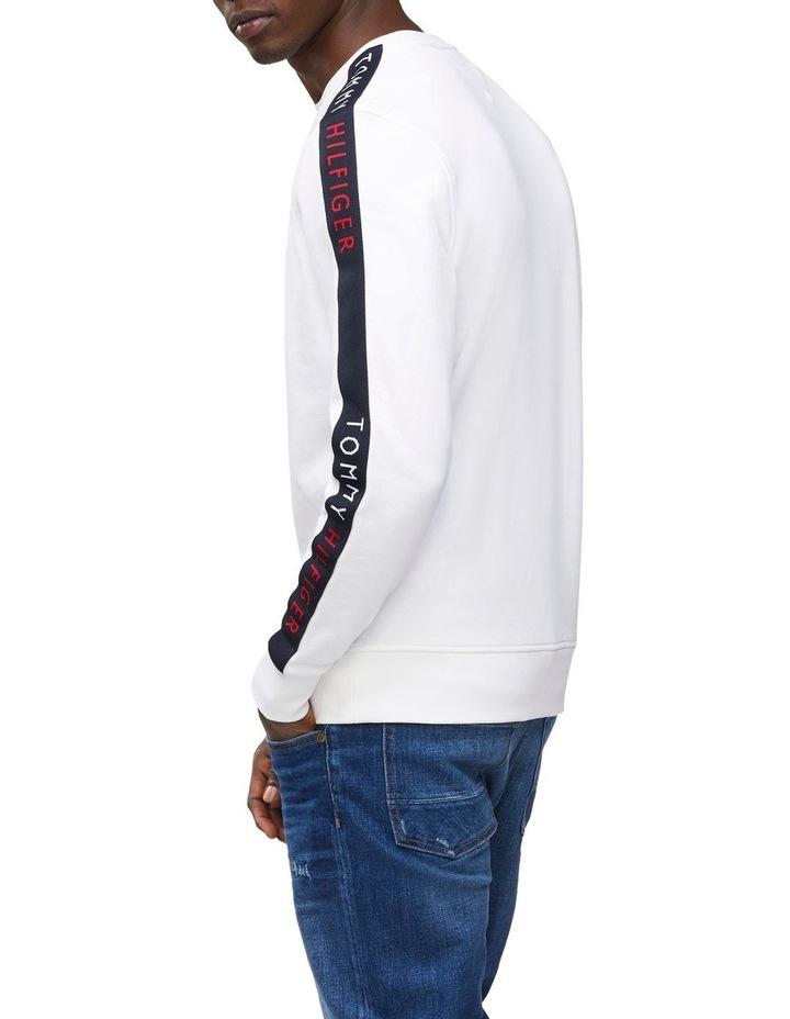 Tape Sweatshirt image 2