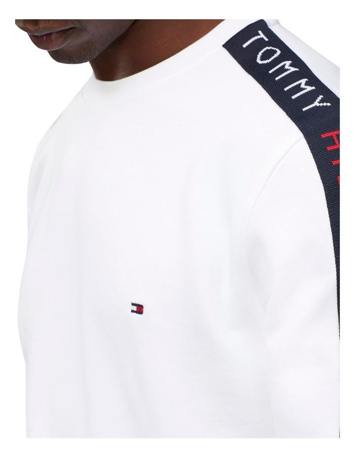 Tape Sweatshirt image 3