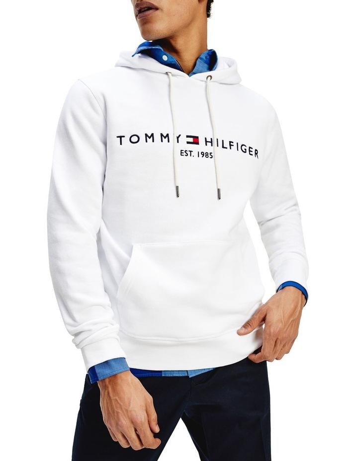 Tommy Logo Hoody image 1