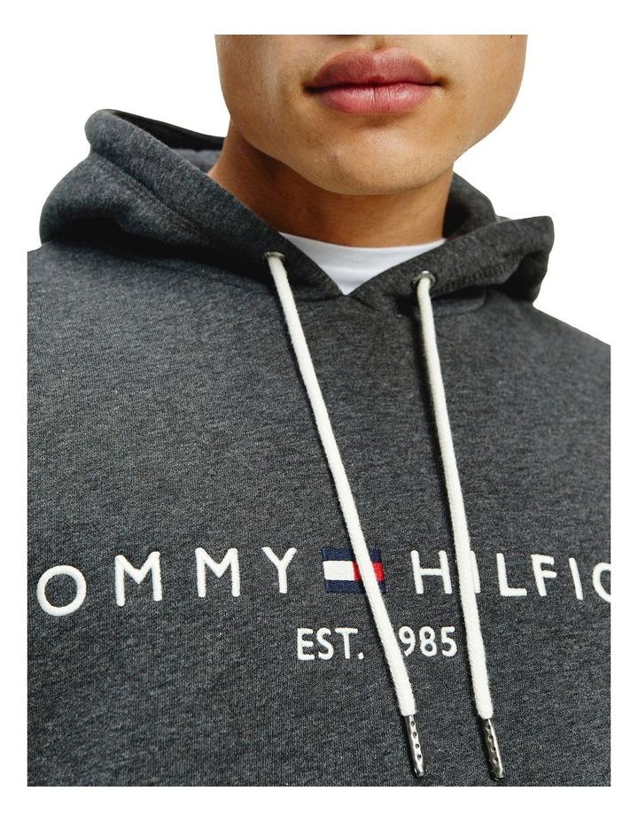 Tommy Logo Hoody image 4