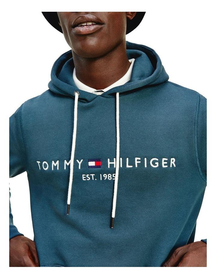 Tommy Logo Hoody image 3