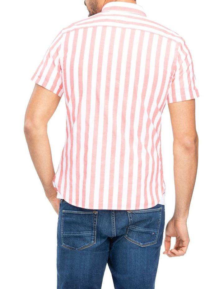 WCC Bold Stripe Short Sleeve Shirt image 2