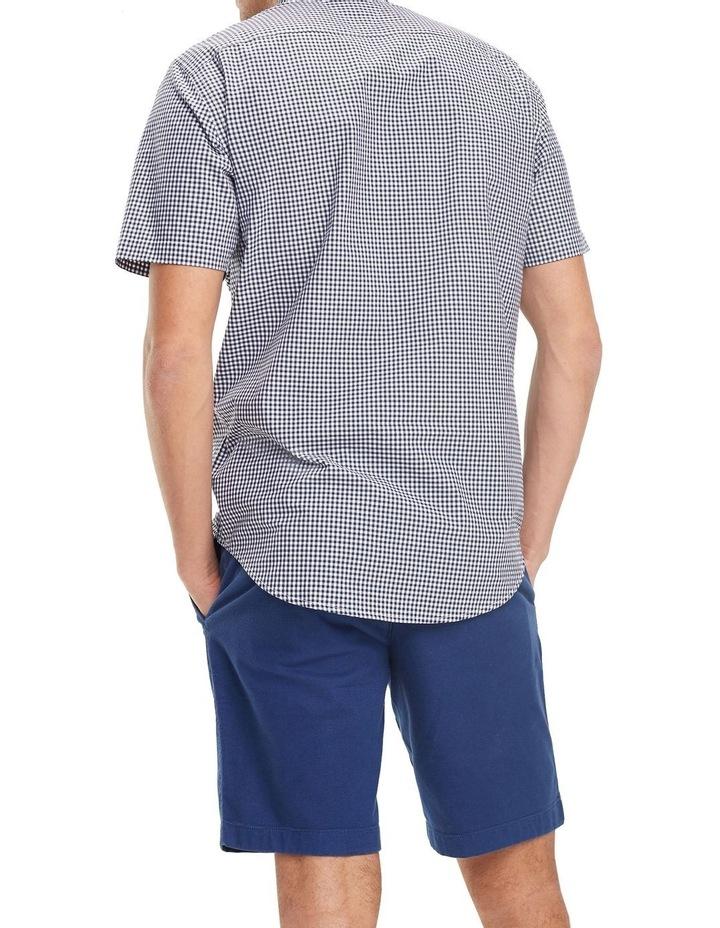 Classic Gingham Short Sleeve Shirt image 2