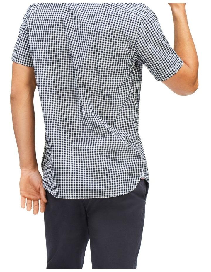 Wcc Classic Gingham Short Sleeve Shirt image 2