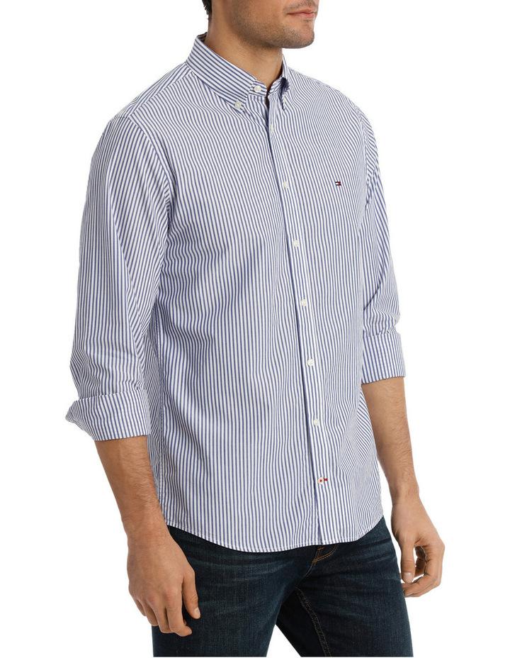 Russel Stripe Shirt image 2