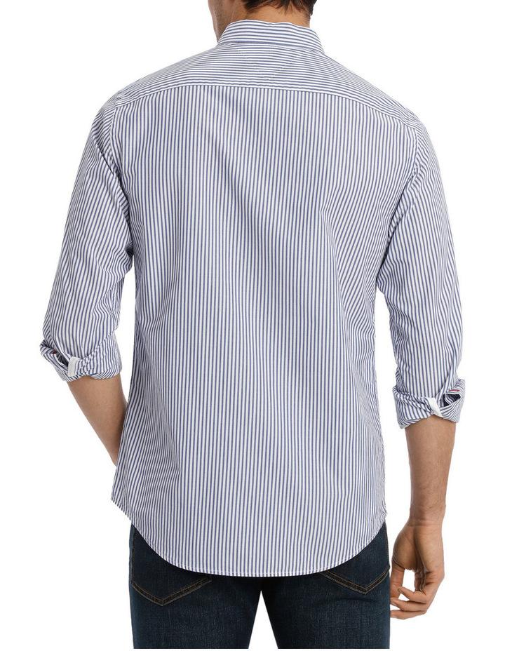 Russel Stripe Shirt image 3