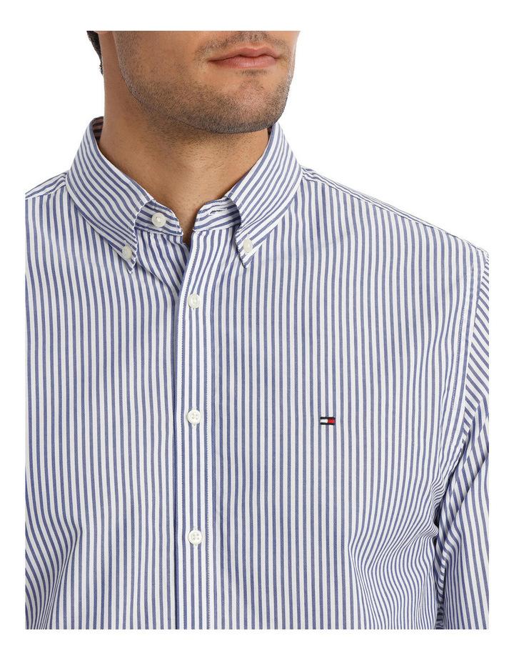 Russel Stripe Shirt image 4