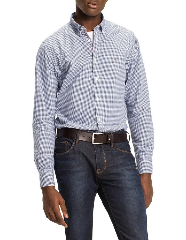 Classic Check Shirt image 1