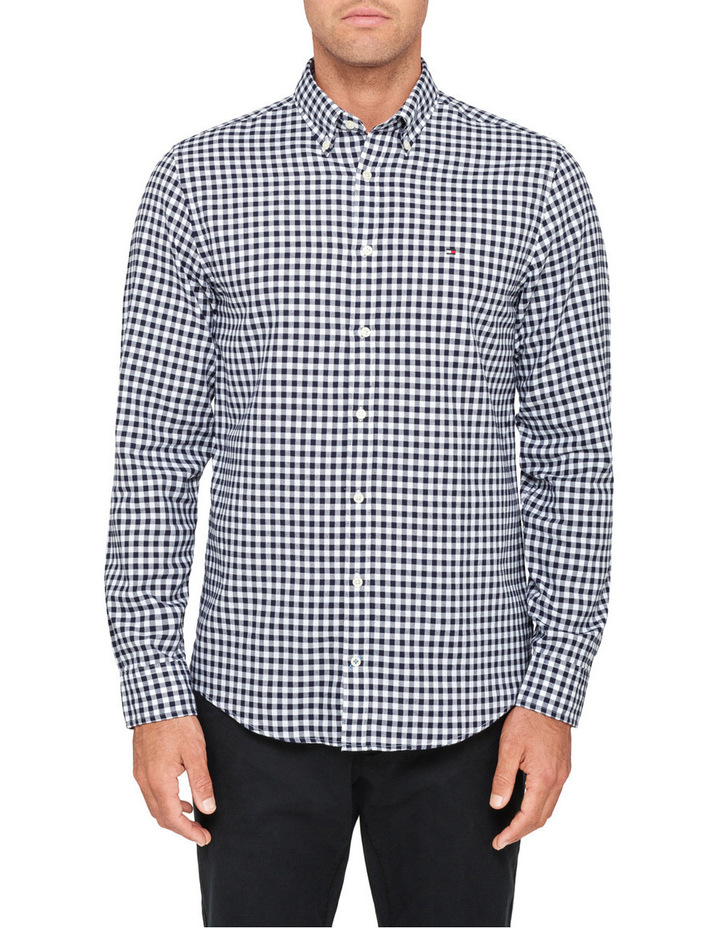 Classic Gingham Shirt image 1