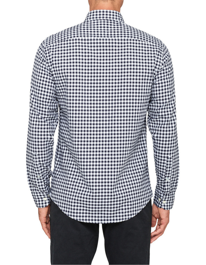 Classic Gingham Shirt image 2