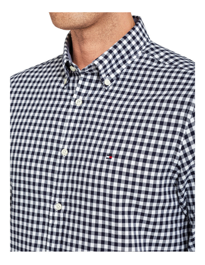 Classic Gingham Shirt image 3