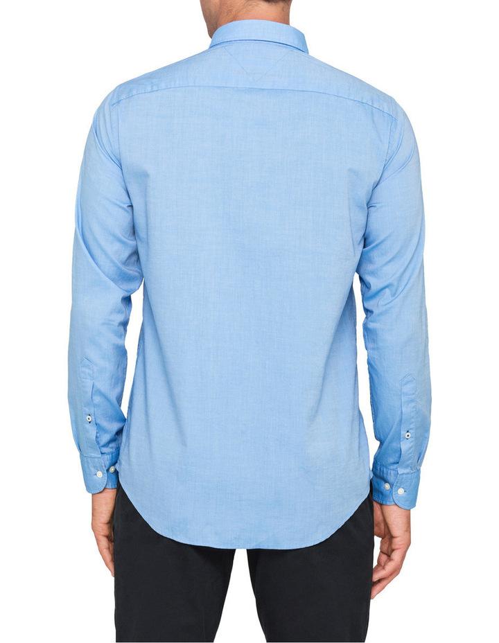 Two Tone Dobby Shirt image 2