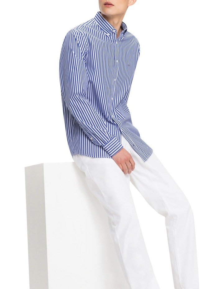 Findy Stripe Shirt image 1