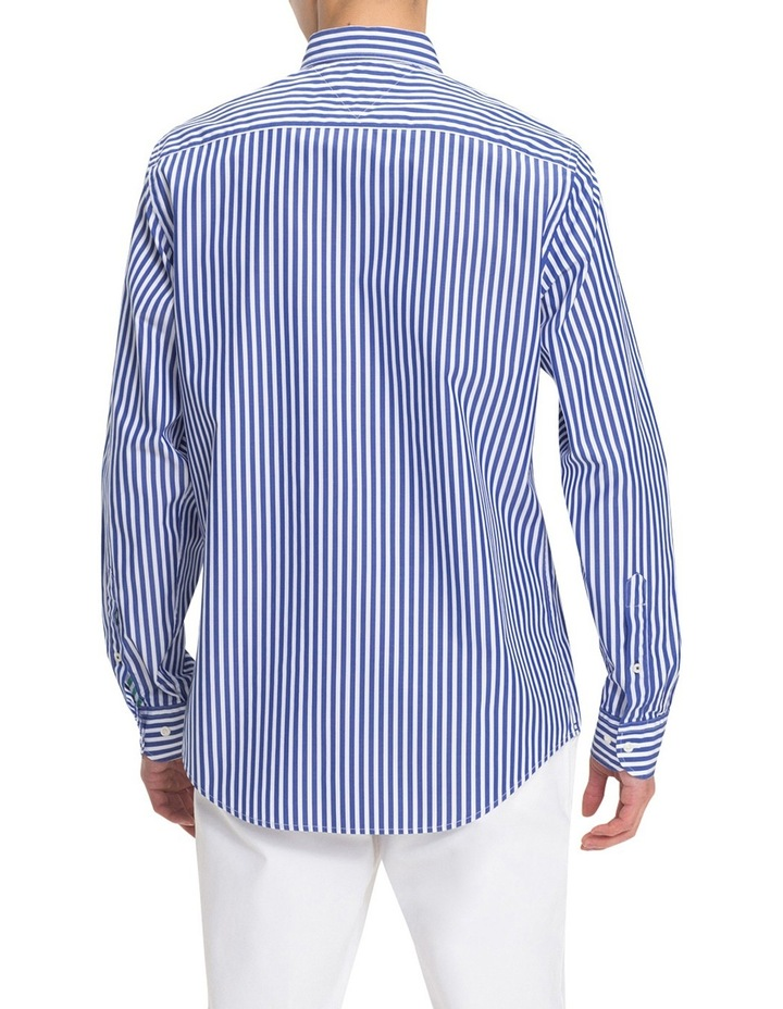 Findy Stripe Shirt image 2