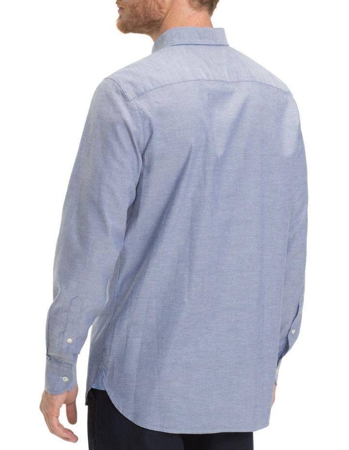 Oxford Cotton Long Sleeve Shirt image 2