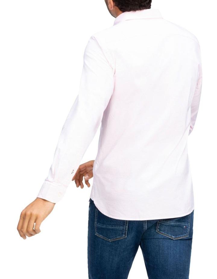 Light Oxford Long Sleeve Shirt image 2