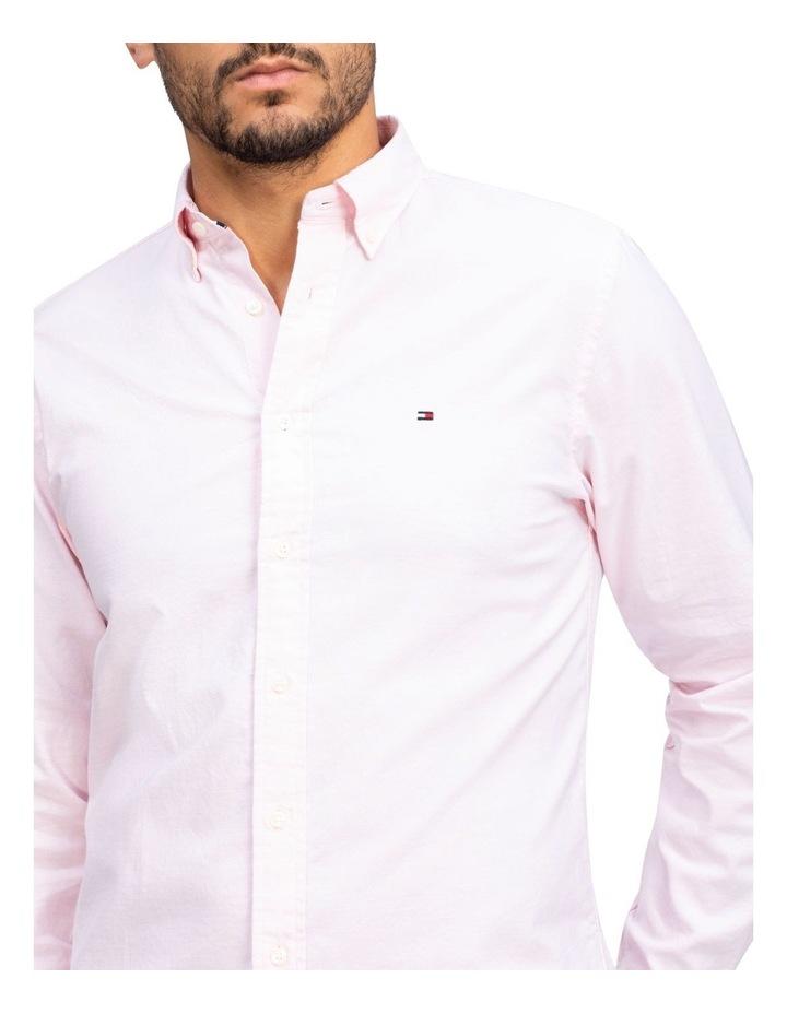 Light Oxford Long Sleeve Shirt image 3
