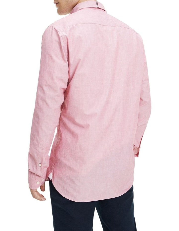 Fil A Fil Long Sleeve Shirt image 2