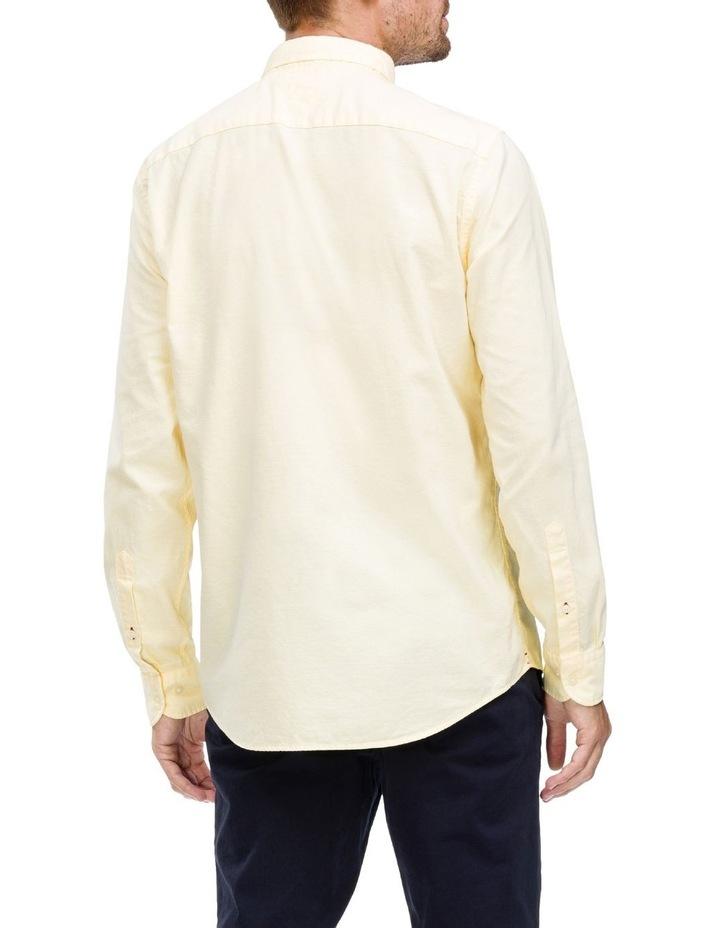 WCC Light Oxford Long Sleeve Shirt image 2