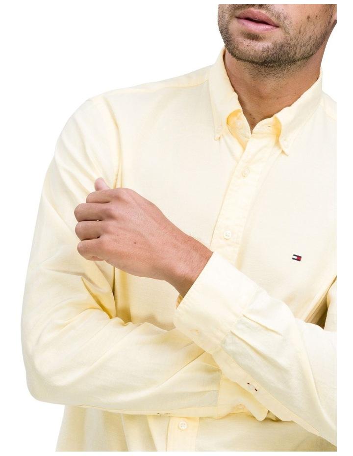 WCC Light Oxford Long Sleeve Shirt image 3