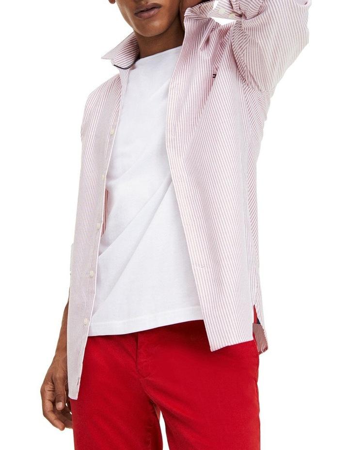 Slim Flex Ithaca Long Sleeve Shirt image 1