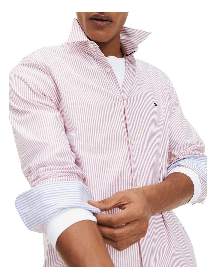 Slim Flex Ithaca Long Sleeve Shirt image 3