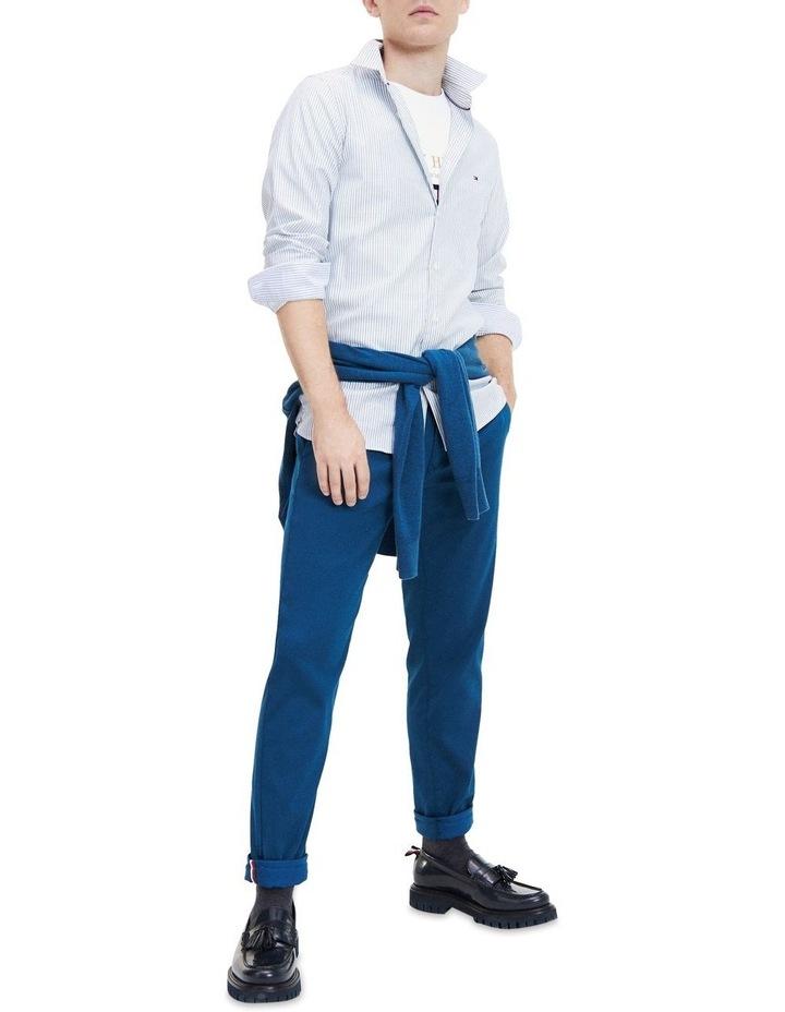 Slim Flex Ithaca Long Sleeve Shirt image 4