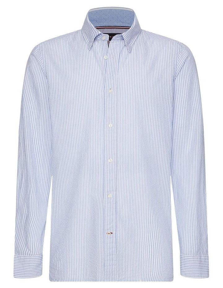 Stripe Slim Fit Shirt image 1