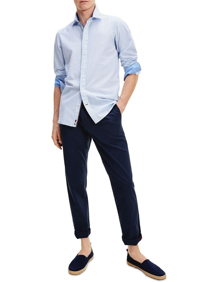Stripe Slim Fit Shirt image 3