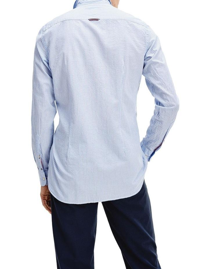 Stripe Slim Fit Shirt image 4