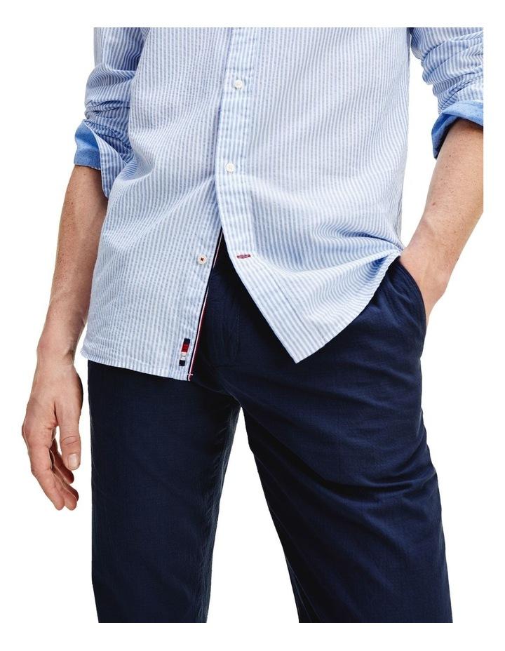Stripe Slim Fit Shirt image 5