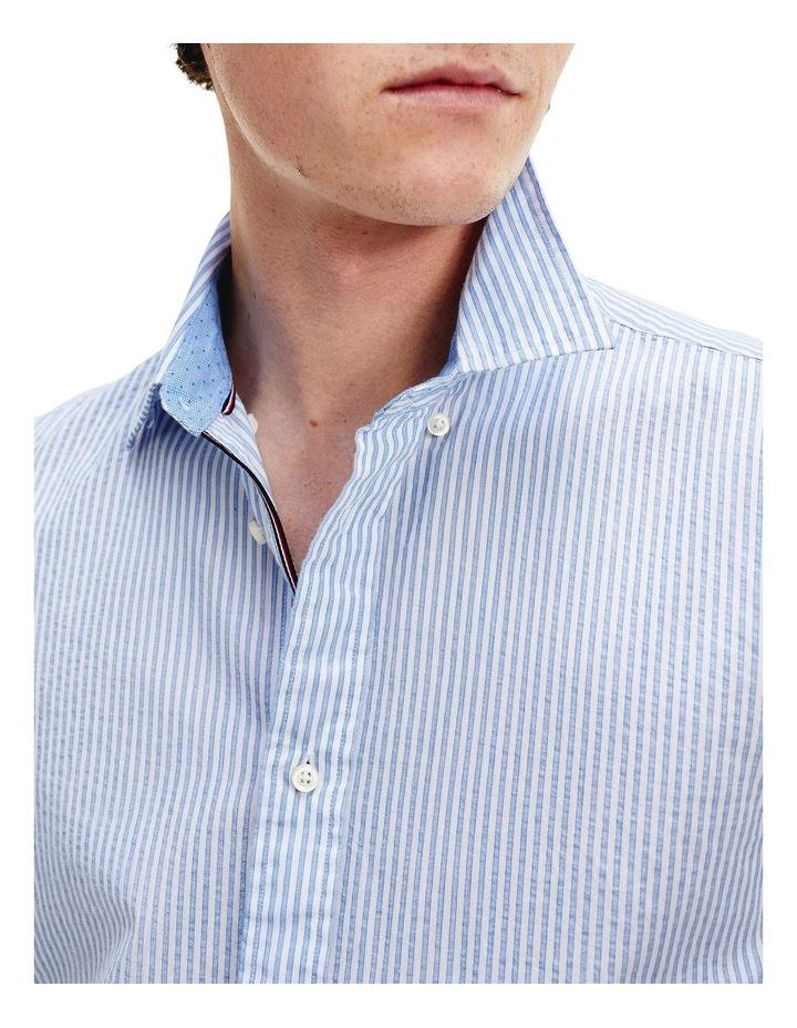 Stripe Slim Fit Shirt image 6