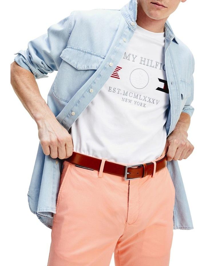 Pocket Organic Cotton Shirt image 2