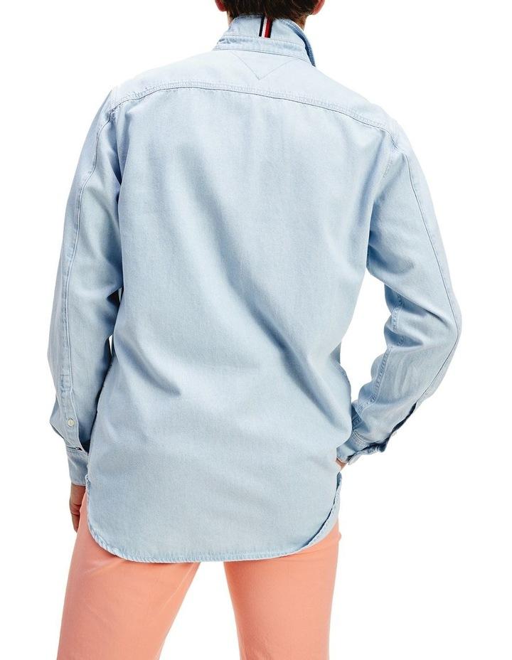 Pocket Organic Cotton Shirt image 4