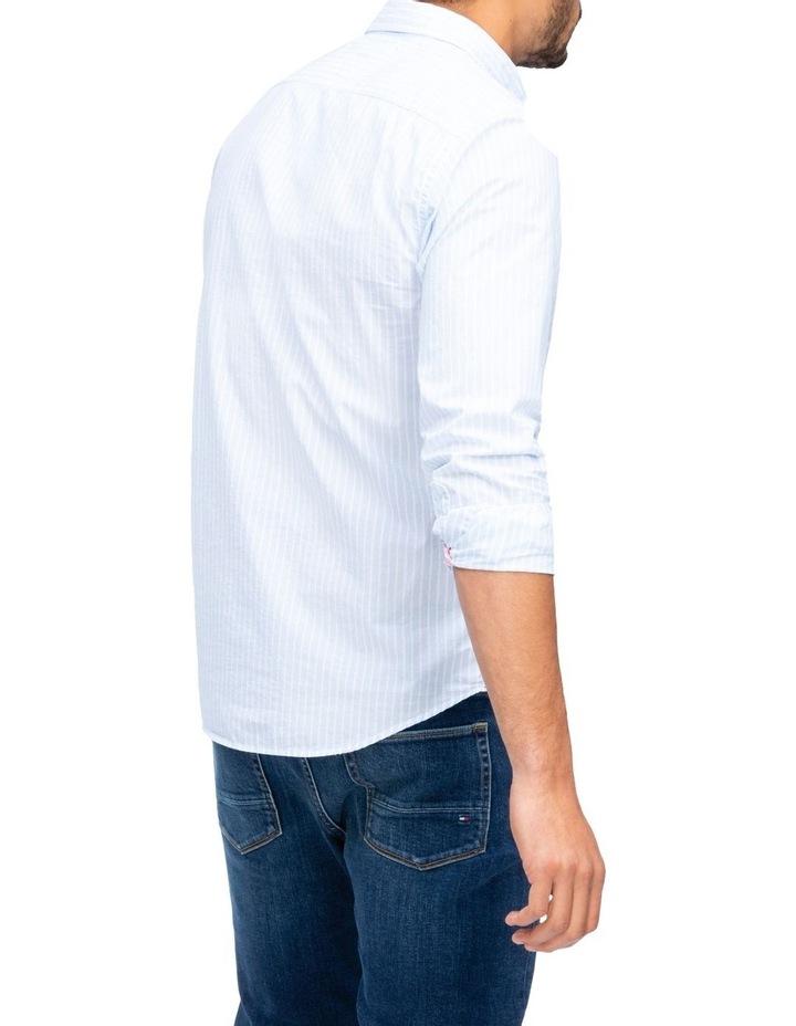 Slim Stripe Shirt image 2
