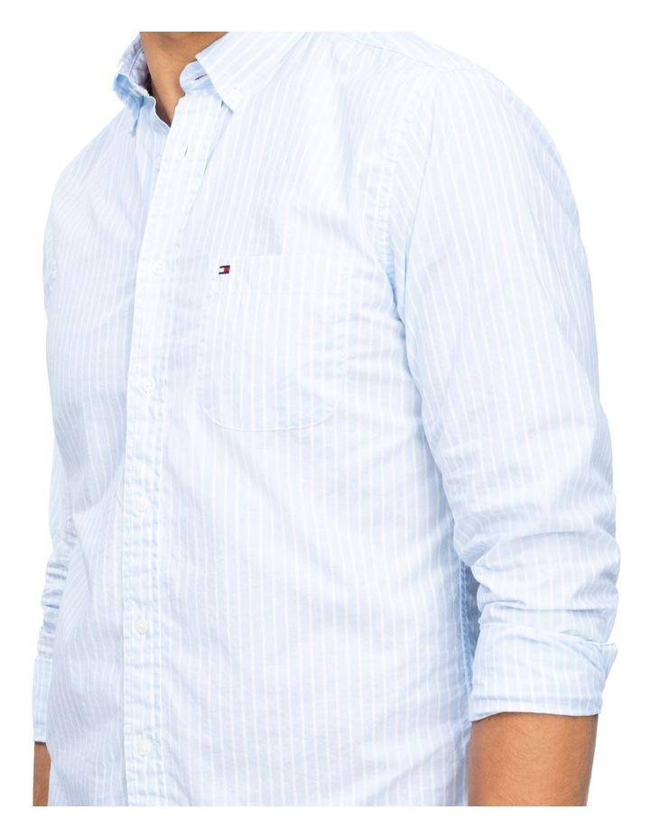 Slim Stripe Shirt image 3