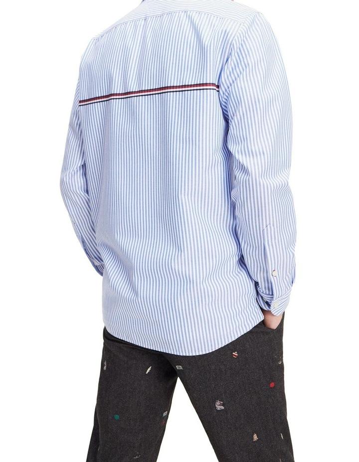 Regular Fit Ithaca Stripe Shirt image 2