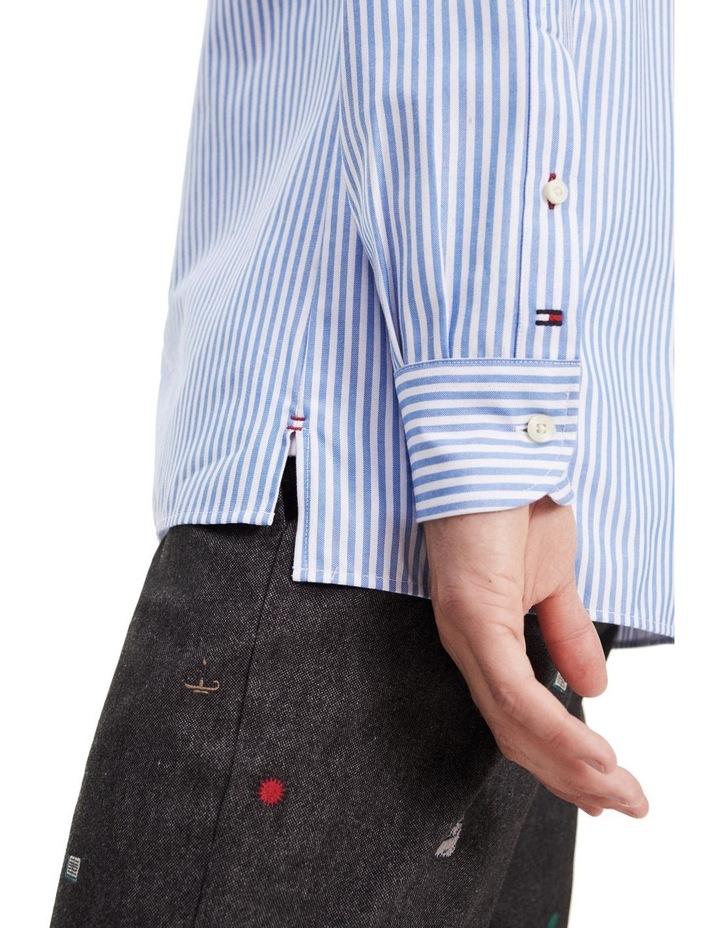 Regular Fit Ithaca Stripe Shirt image 3