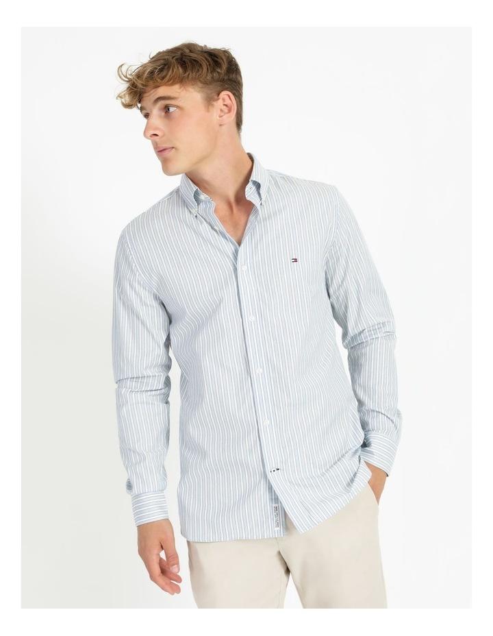 Bold Stripe Long Sleeve Shirt image 1