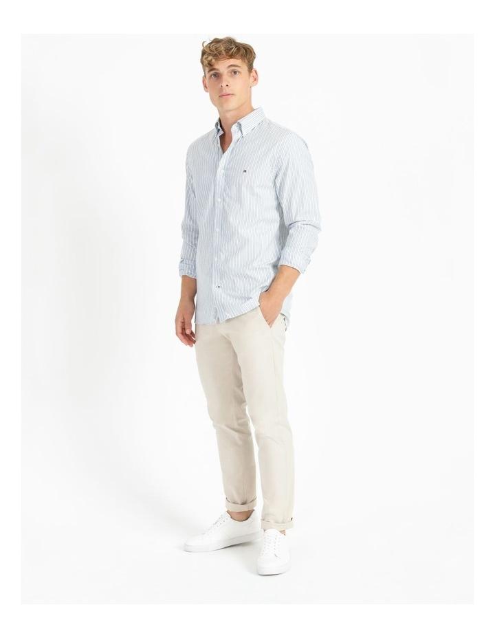 Bold Stripe Long Sleeve Shirt image 2