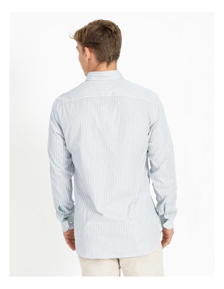 Bold Stripe Long Sleeve Shirt image 4